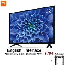 Xiaomi Smart 4A 32 inches 1366x768 LED Television TV Set HDM