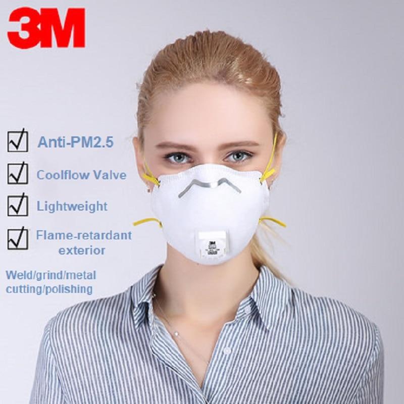 3m mask respirator 8515
