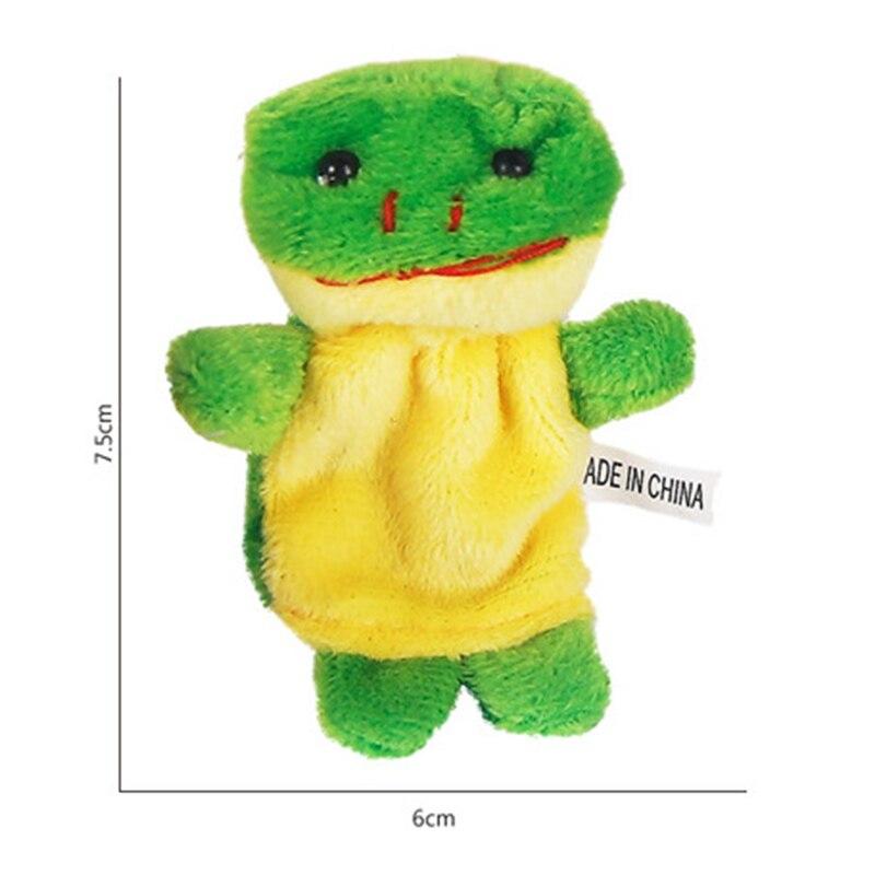 LeadingStar-10PCS-Cute-Cartoon-Biological-Animal-Finger-Puppet-Plush-Toys-Child-Baby-Favor-Dolls-Boys-Girls (1)