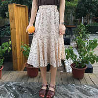 Cheap wholesale 2018 new summer  Hot selling women's fashion casual  sexy Skirt L376