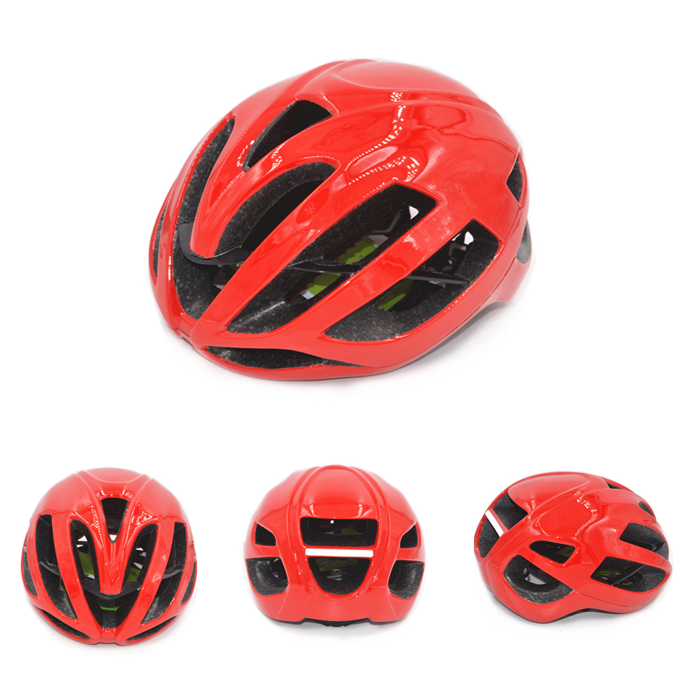 2018 Tour de France Champion Protone Cycling Helmet In-molded MTB/Road Bicycle Helmet Unisex Bike Helmet capacete da bicicleta kraftwerk – tour de france 2 lp