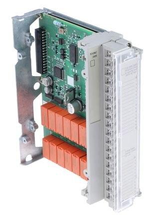 MODULO ENTRADA/SALIDA TODO/NADA 12 VIAS 28E/S|Building Automation| |  - title=
