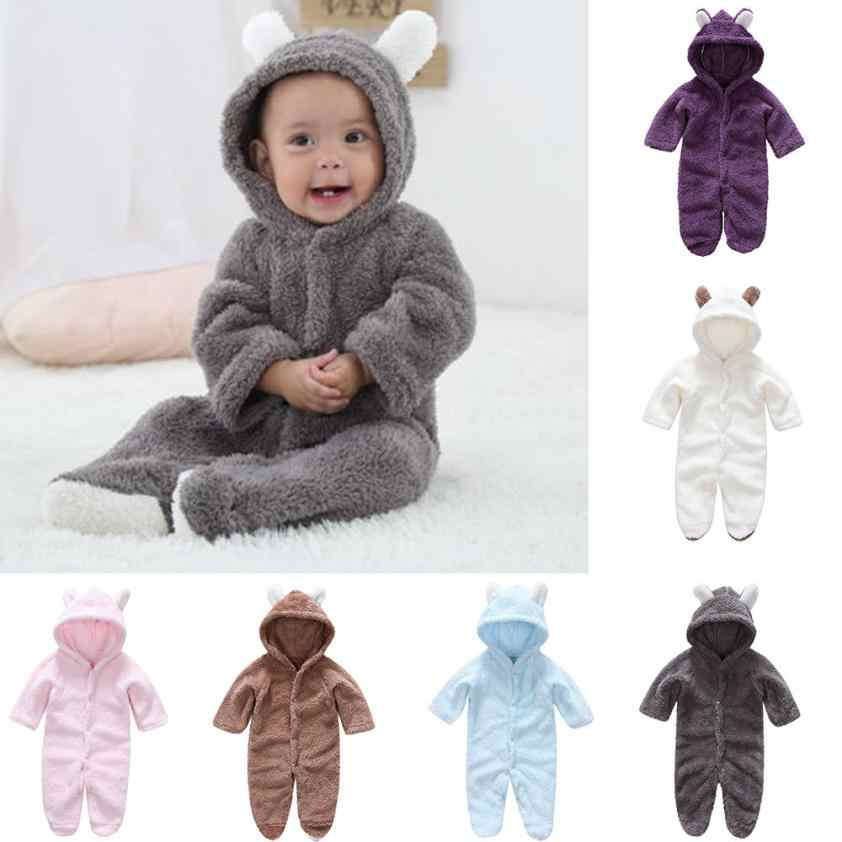 96ba7288a Detail Feedback Questions about Newborn Baby Boys Girls Long Sleeves ...
