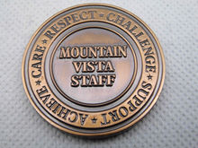 cheap custom challenge coins low price  the most popular military new FH810296