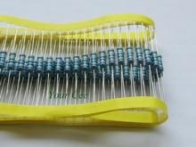 50 шт. RoHS Lead Free Металл Резистор 1 Вт Вт 56 К ом 56KR 1% Допуск Точности