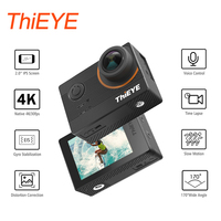 Thieye E7 ICatch V50 Sport Camera 2 0 Inch LCD Diving Action Camera WiFi 4K 30FPS