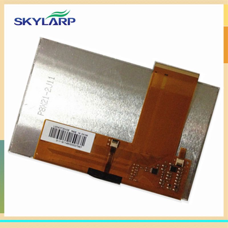 4.3inch LQ043T3DX0E LQ043T3DXOE LCD Module for TomTom GO 520 720 920 LCD Screen display panel with Touch screen digitizer