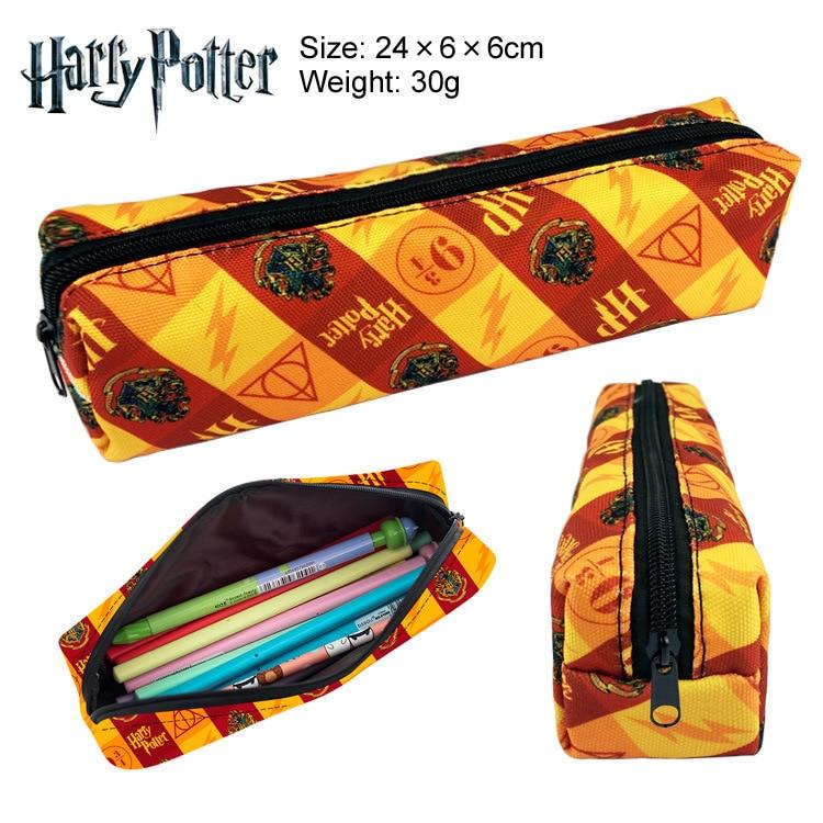 2018 Real Rushed Travel Organizer Harri Potter
