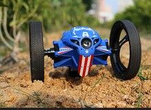 Весело 1:10 мини rc автомобиль игрушки для детей и взрослых Электрические дистанционного управления отказов stunt car Крытый открытый подарок на день рождения