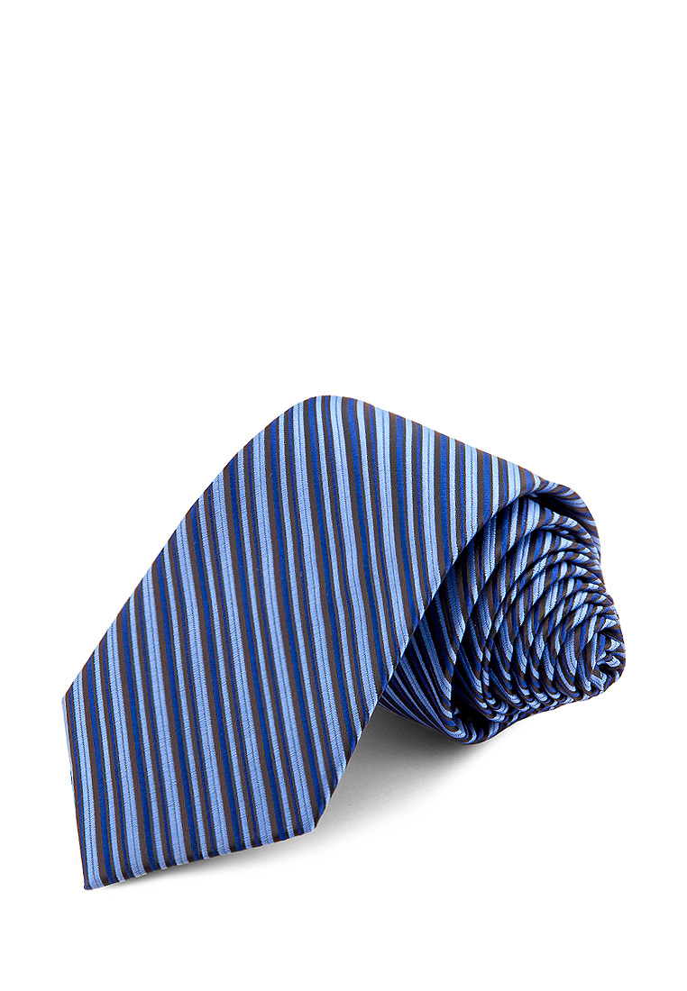 [Available from 10.11] Bow tie male CASINO Casino poly 8 blue 807 8 68 Blue