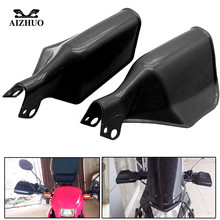 цена на Motorcycle Hand Guard Handguard Shield Windproof for SUZUKI RM85 RM125 RM250 RMZ450 RMX450Z RMX250S DRZ400S KTM 65SX XC 85SX XC