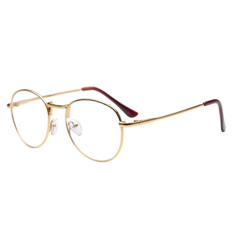 eye glasses frame Metial Thin Frame spectacle women men optical ...