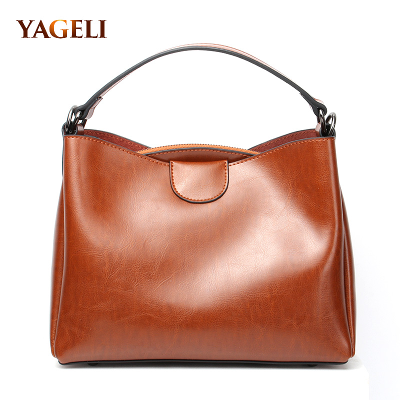 Genuine leather womens shoulder bags 2018 cow leather women handbags brand design lady shoulder messenger bags women INS HOT Genuine leather womens shoulder bags 2018 cow leather women handbags brand design lady shoulder messenger bags women INS HOT