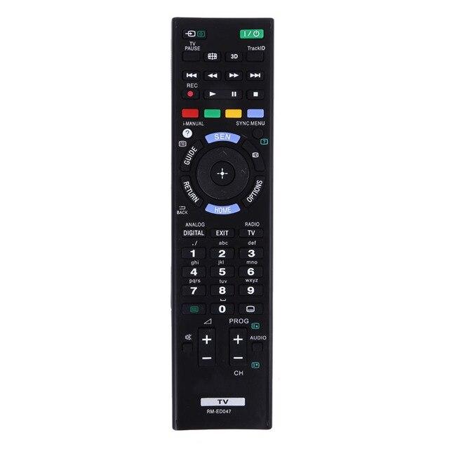 Smart Tv Fernbedienung Ersatz Tv Fernbedienung Einheit Schwarz Alle