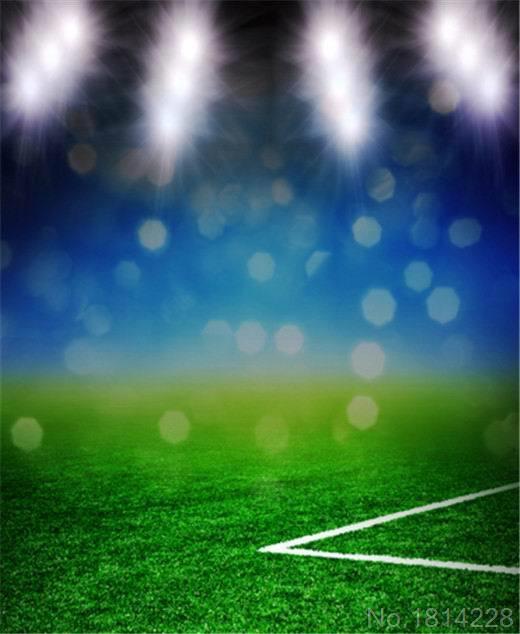 3x5FT Spots Light Football Soccer Court Lawn Sports Kids