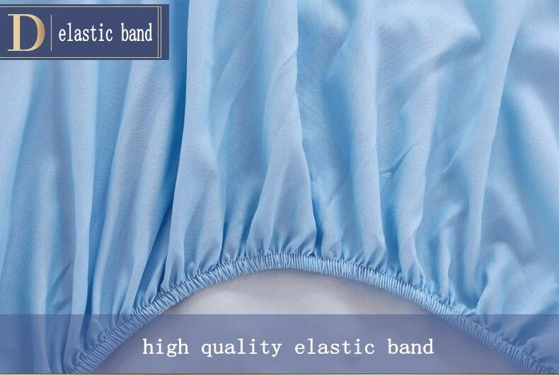 high quality fitted sheet