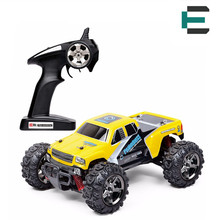 Hobby RC Car SUBOTECH 1/24 4WD Hobby Vehicle Toys 2.4GHz High Speed Off Road Racer RTR Moster Truck Car Model Off-Road  BG1510D