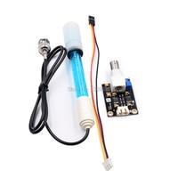 UNO R3 Open Source PH Sensor Simulation PH Meter DIY KIT Development Board 328P PCduino Raspberry