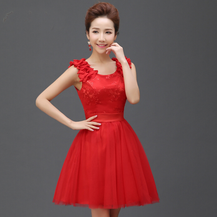 Online Get Cheap Pretty Semi Formal Dresses -Aliexpress.com ...