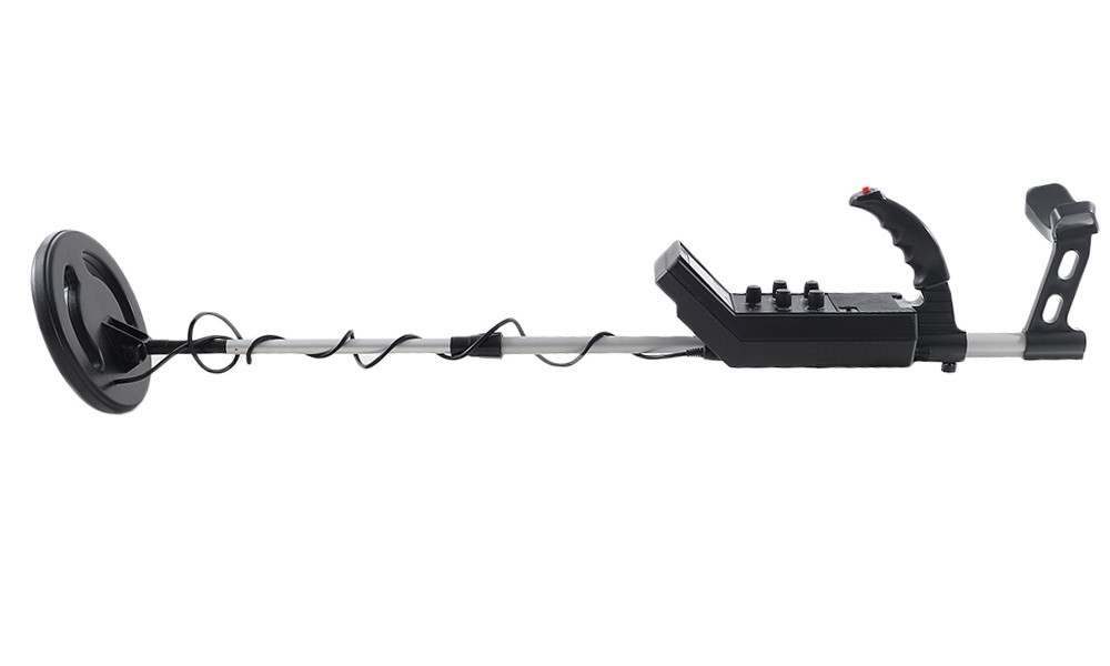 Schema Elettrico Per Metal Detector : Free shipping md3010ii metal detector underground with lcd display