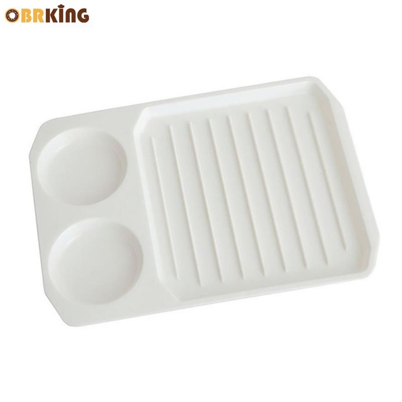 Obrking Egg Bacon Baking Tray