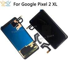 شاشة عرض LCD 6.0 بوصة لـ Google Pixel 2XL تعمل باللمس مجموعة محول رقمي + أدوات لشاشة Google Pixel 2 LCD