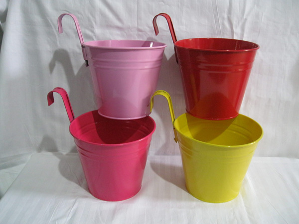 Garden Flower Bucket Promotion Shop for Promotional Garden Flower