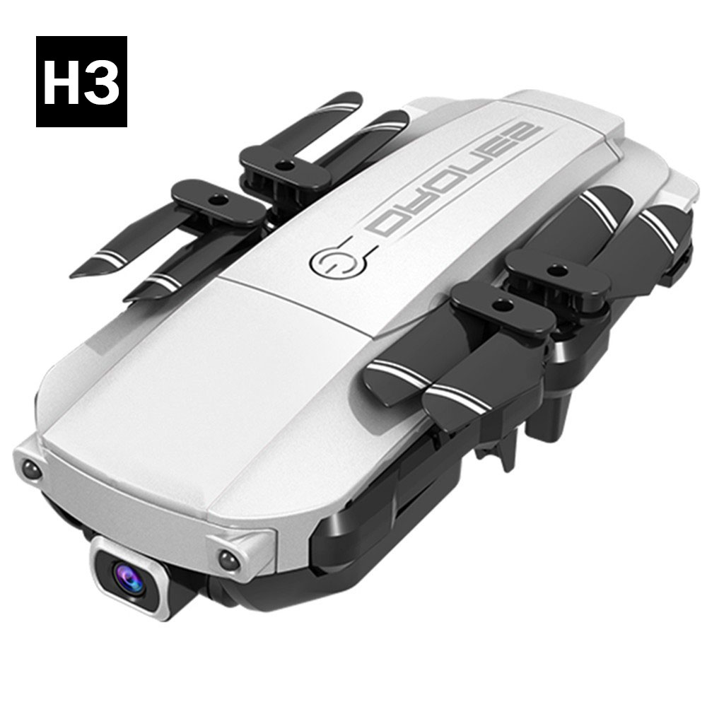 <font><b>H3</b></font> <font><b>Drone</b></font> 1080 Real-time WIFI Transmission <font><b>HD</b></font> Camera Optical flow Hover Rc Helicopter Quadcopter Helicopter with 4K Camera image