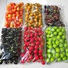 100Pcs/set Mini Frui...
