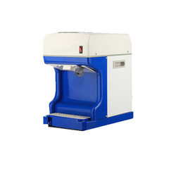High Quality Commercial Household Automatic Ice Shaver Machine Ice Crusher
