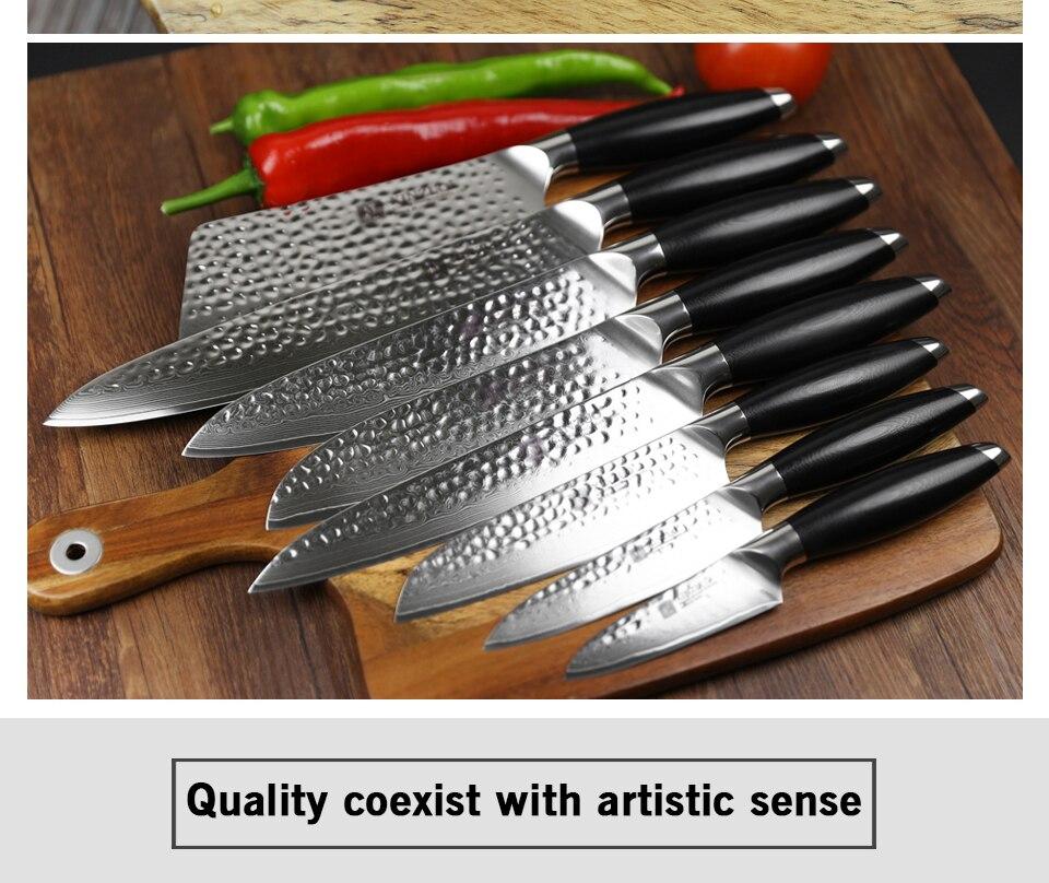 Les moulins à vent couteau beurre Bosse 6,5 cm Cerise Sans Rouille