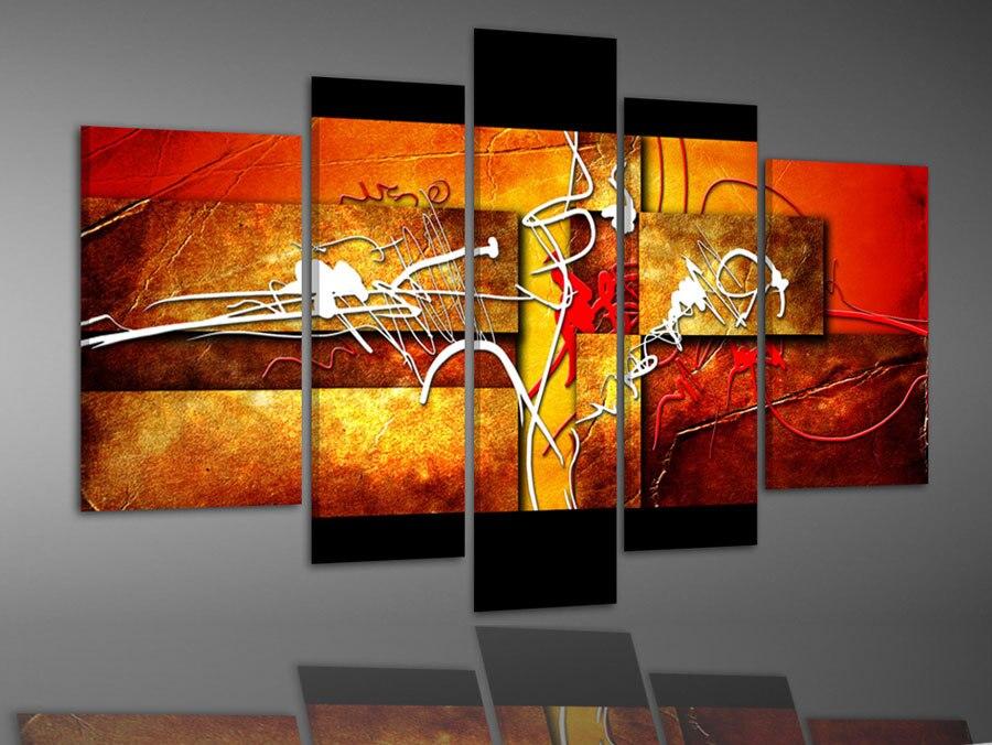 Lujoso Arte Tejido Enmarcado Composición - Ideas para Decorar con ...