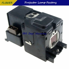 TLPLV8 high quality projector lamp with housing for TOSHIBA T45 TDP T45 TDP-T45U TLP-T45 Projectors Happybate