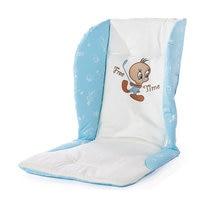 Хлопковая подушка для детской коляски Универсальный мягкий чехол