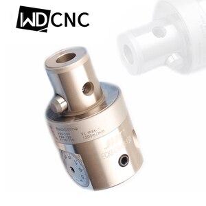 Image 2 - Cabezal de taladrado CBH de alta precisión, 0,01mm, 20 36, rango de 20 36mm