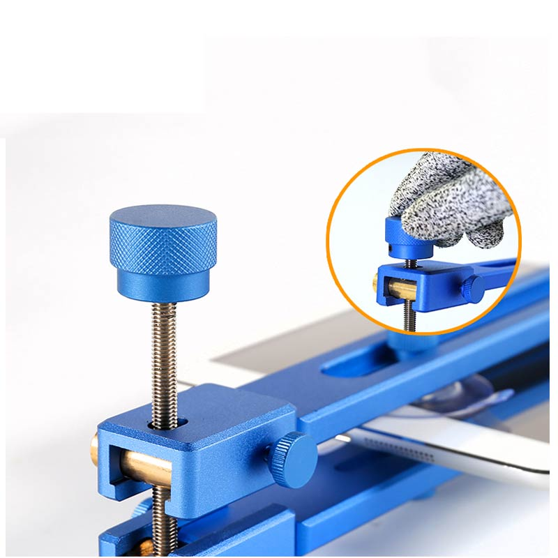 цены Phone Disassembly LCD Screen Separator Suction Cups Clamp Opening Repair Tool For Mobile phone