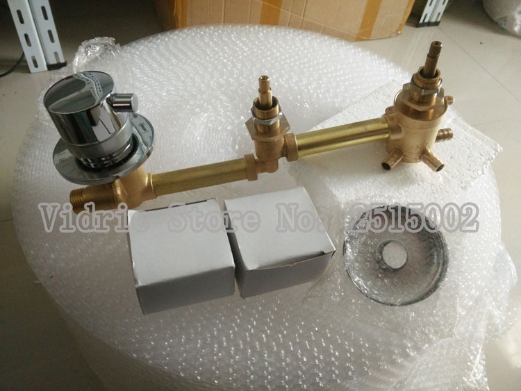 3 Tap connect 3/4/5 gear intubation/screw thread thermostatic faucet, Bathroom mixing valve bathtub faucet hot and cold switch как трек за кредиты в tap tap revenge 4