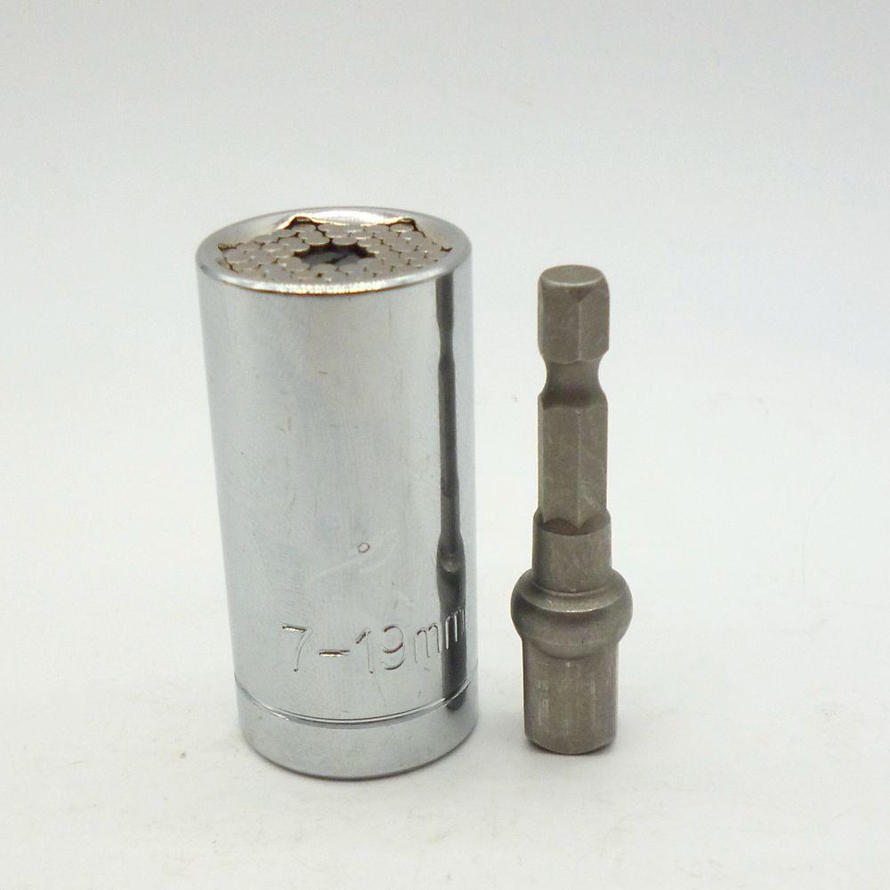Hot Universal Steckschlüssel Bohrmaschine Adapter Stick ...