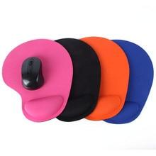 Almohadillas de Ratón Ópticas Protectoras de Muñeca