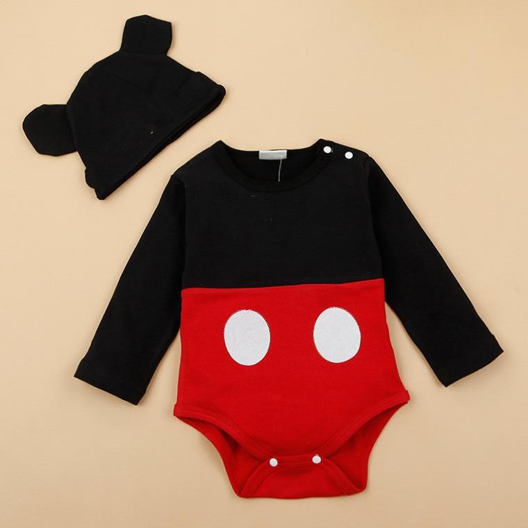 0-24 Month Baby Boys Girls Superman Bat Short Triangle Romper Sleeved Bodysuits