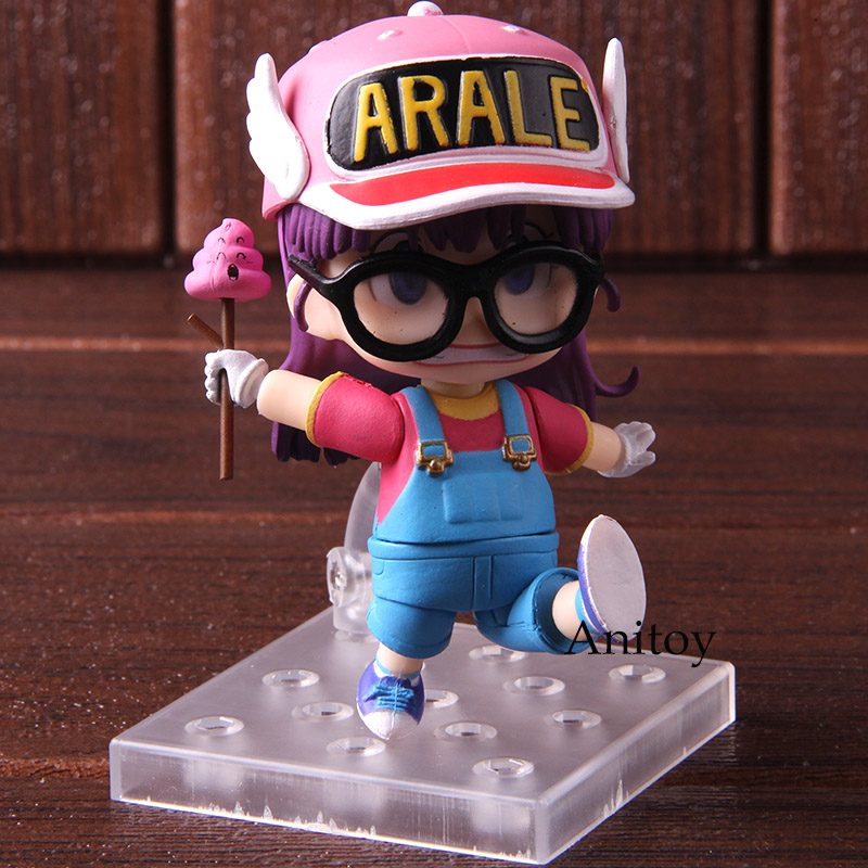 Slump Arale Norimaki Nendoroid 900 Cute Girls Action Figures Pvc Doll Model Toys Toys & Hobbies Reliable Anime Dr