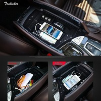 3 PCS Car New DIY ABS Plastic Rear Seat Air Vent Bright Stickers Cover Case For