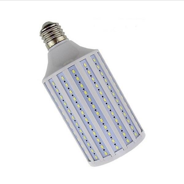 50W 60W 80W LED Lampada 5730 SMD E27 E40 E26 B22 AC110V-220V Corn Bulb Lamp Pendant Lighting Chandelier Ceiling Light 3pcs/lot