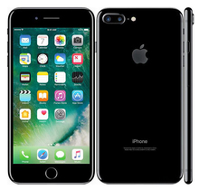 Apple iPhone 7 Plus Factory Unlocked Original Mobile Phone 4G LTE 5.5″ Dual Core A10 12MP RAM 3GB ROM 128GB Cell phone
