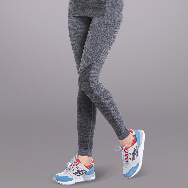d42cc1f7c Best Women Yoga Clothing Sports Pants Legging Tights Workout Sport Fitness  Bodybuilding And Clothes Running Leggings For Female