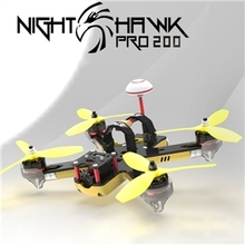 Emax Nighthawk Pro 200 200mm F3 FPV Racing Drone PNP