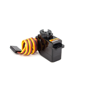 Image 2 - Ufficiale EMAX Servo EMAX ES08D II Micro Servo di Plastica Gear 1.8 kg/Sec RC servo Per RC Modelli