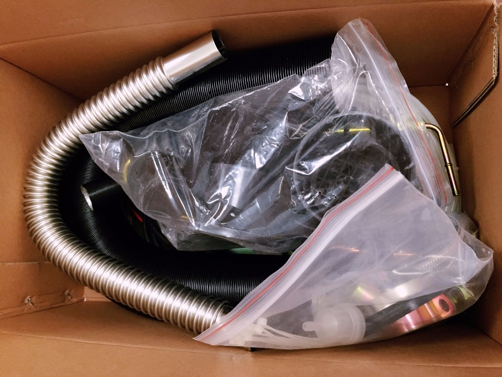diesel heaters parts