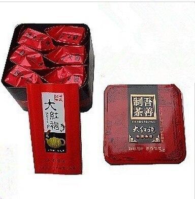 Gift packing Chinese Oolong Tea, Big Red Robe,Da Hong Pao ,Wu yi yan Tea Free shipping
