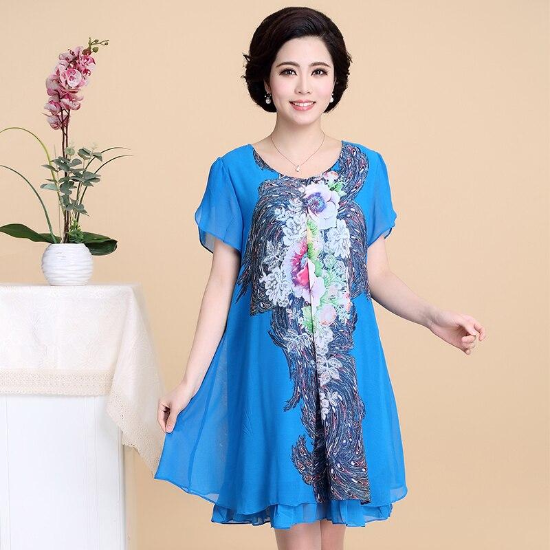 Как модно носить старое платье